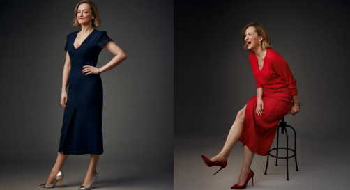 How To Dress Up For The Political Dinner Party Catherine Blaiklock